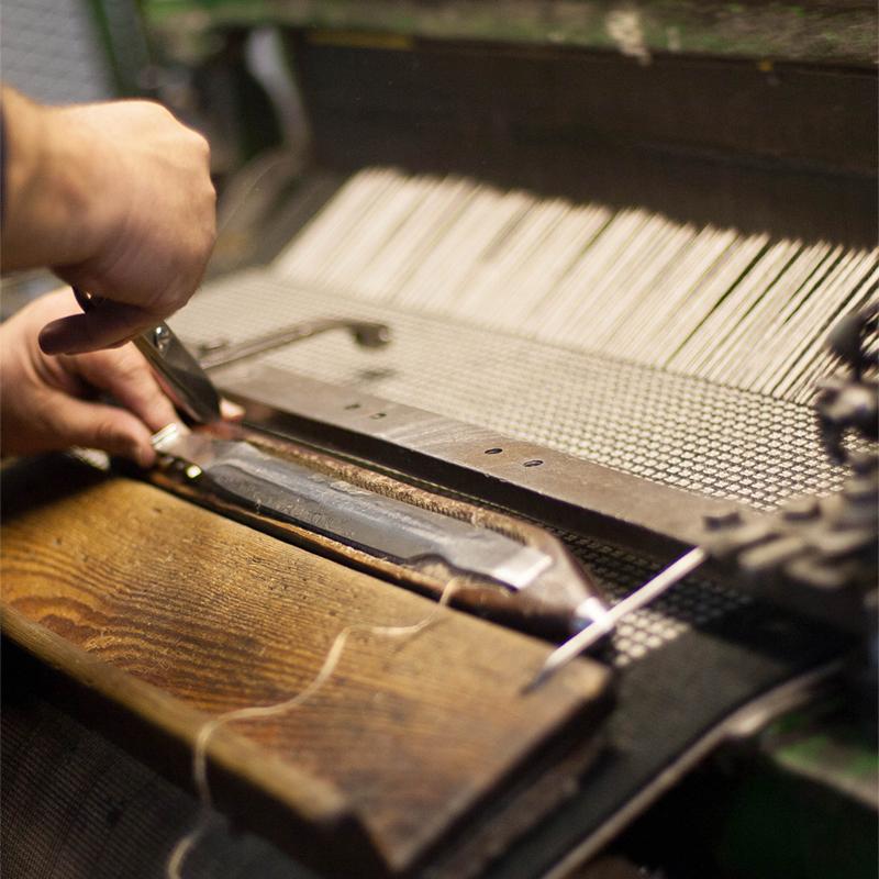 Wilton loom