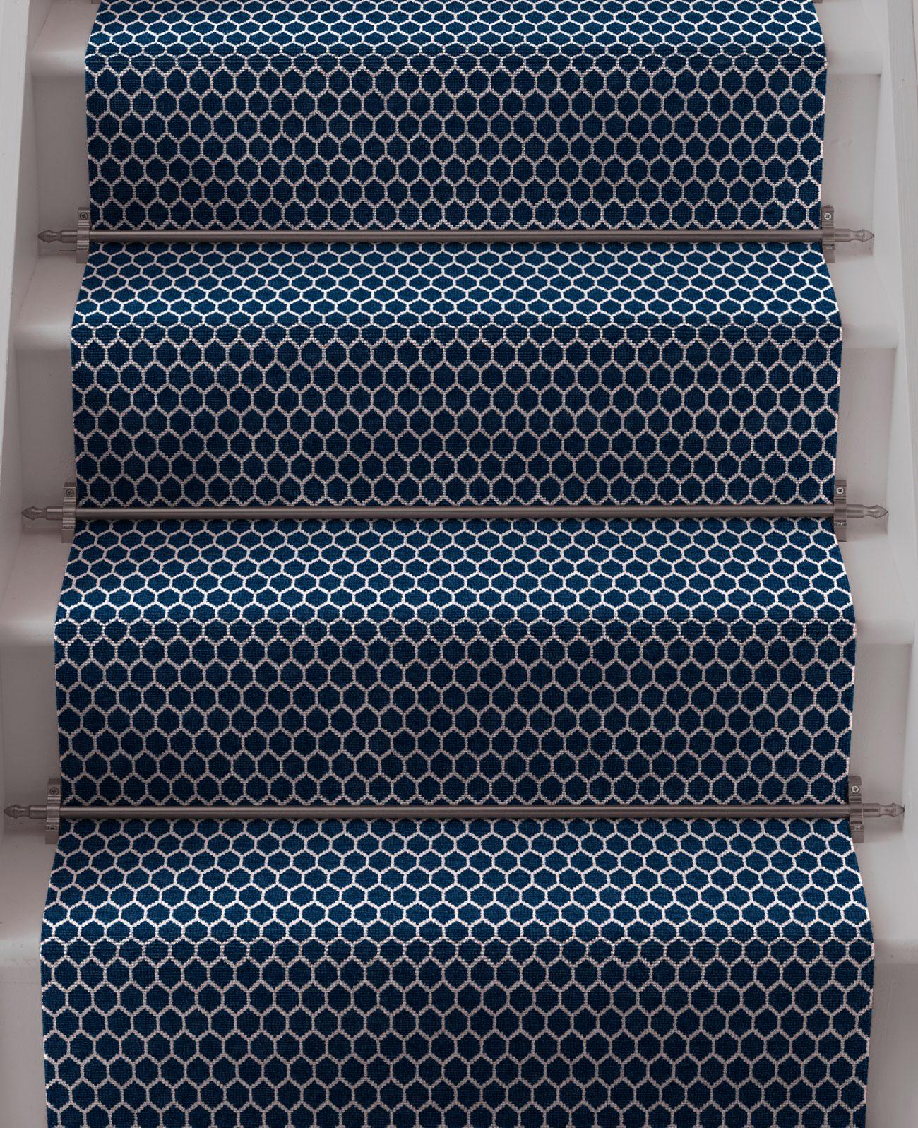 Chelsea Metropolitan Collection Marina Blue CHEL 030