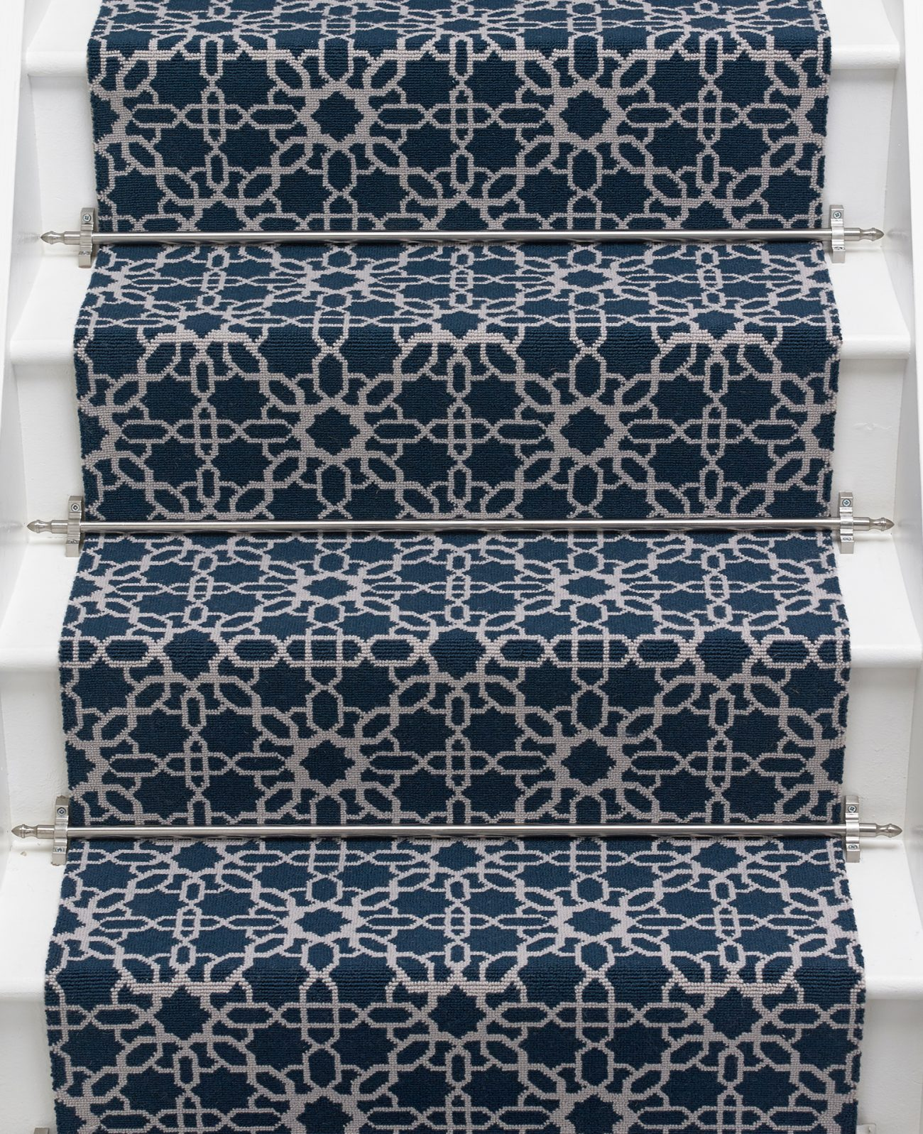 Marrakesh Metropolitan Collection Marina Blue MARR 030