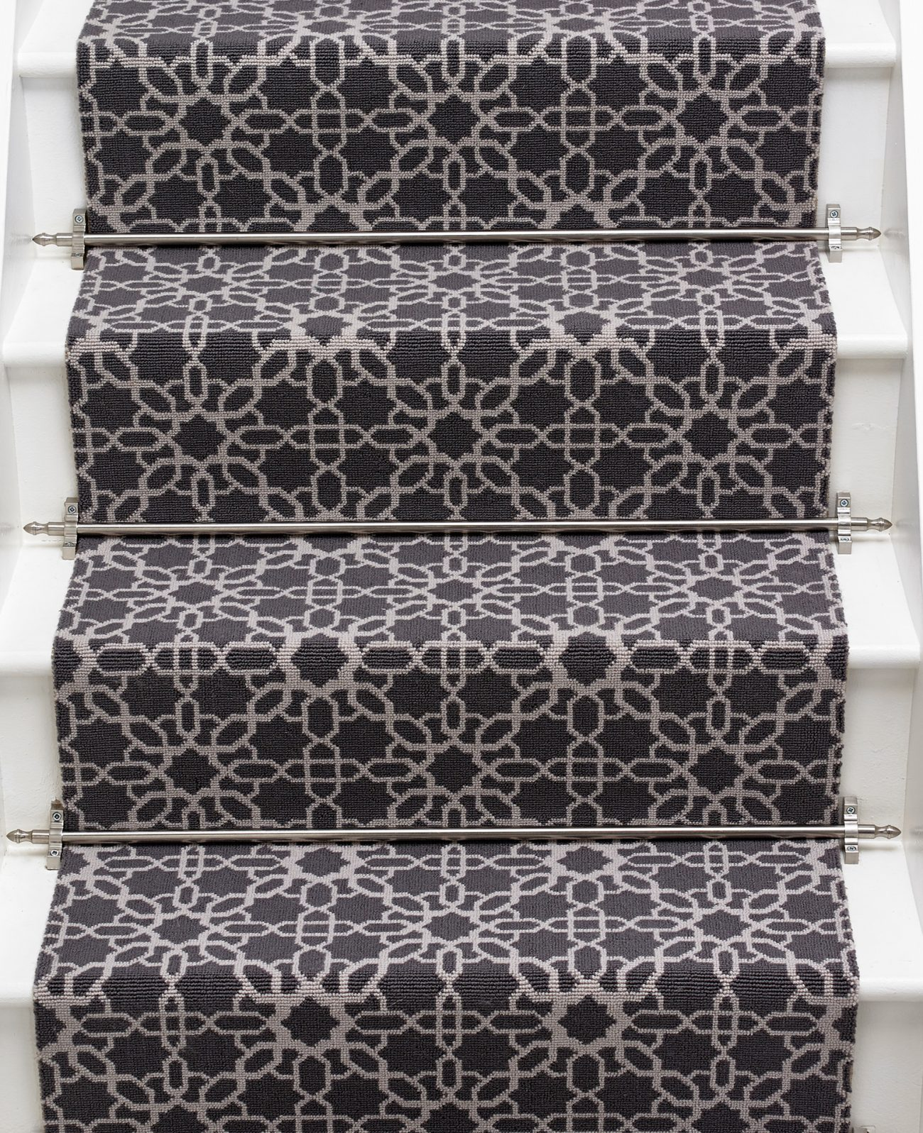 Marrakesh Metropolitan Collection Charcoal MARR 046