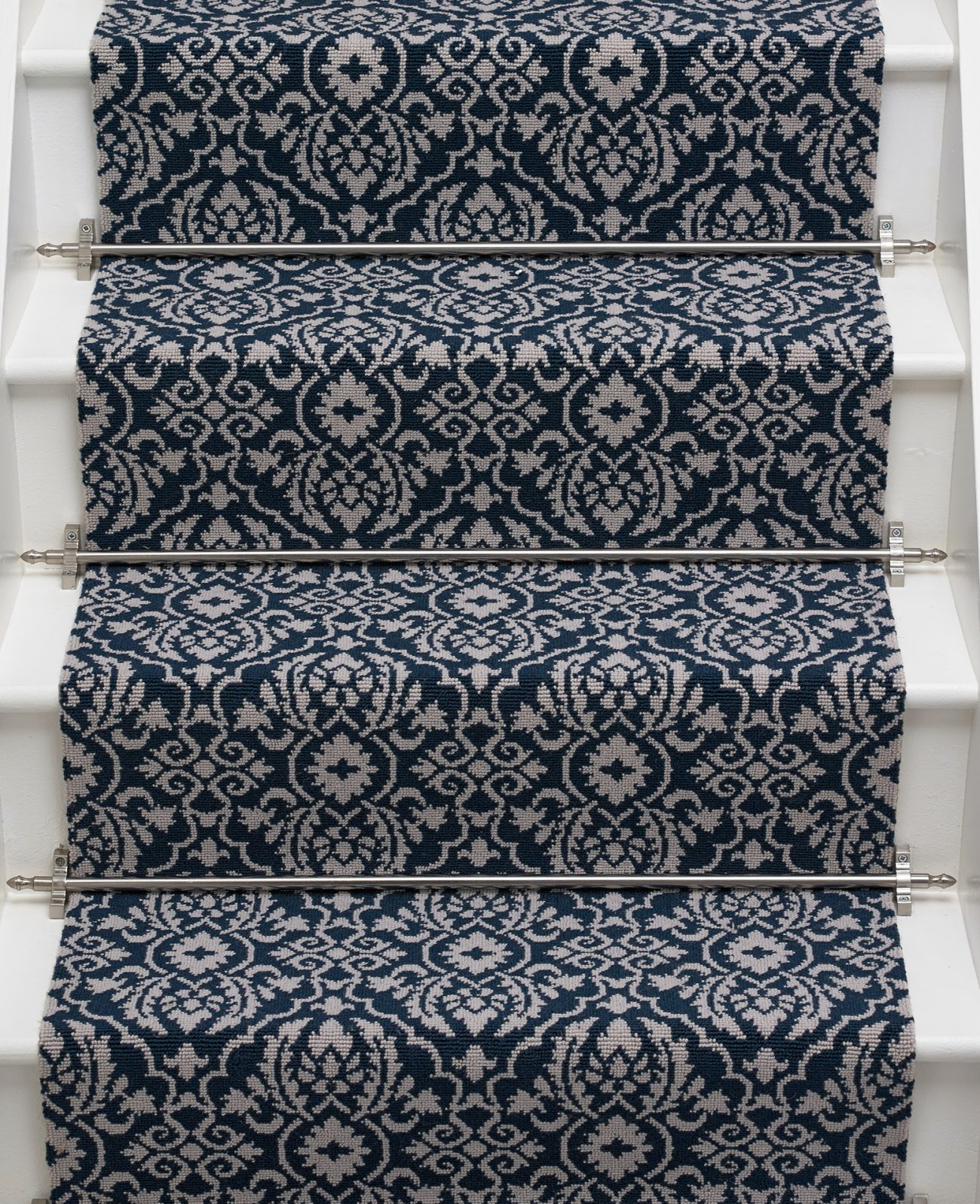 Versailles Metropolitan Collection Marina Blue VERS 030