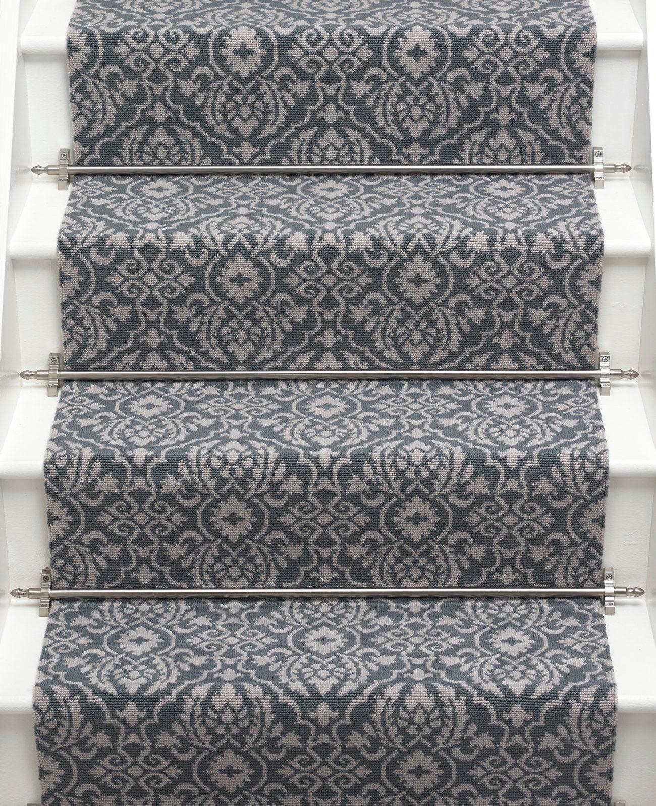 Versailles Metropolitan Collection Scandi Grey VERS 034
