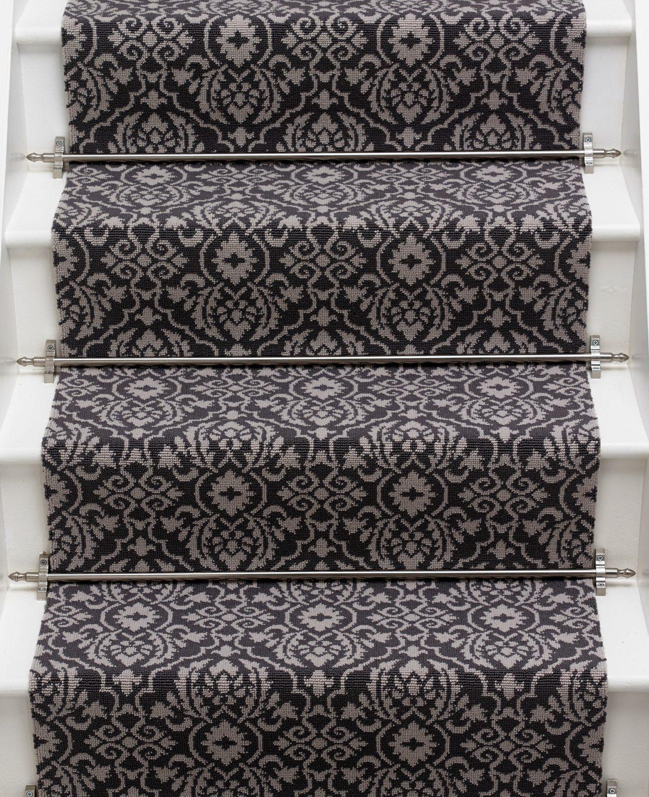 Versailles Metropolitan Collection Charcoal VERS 046
