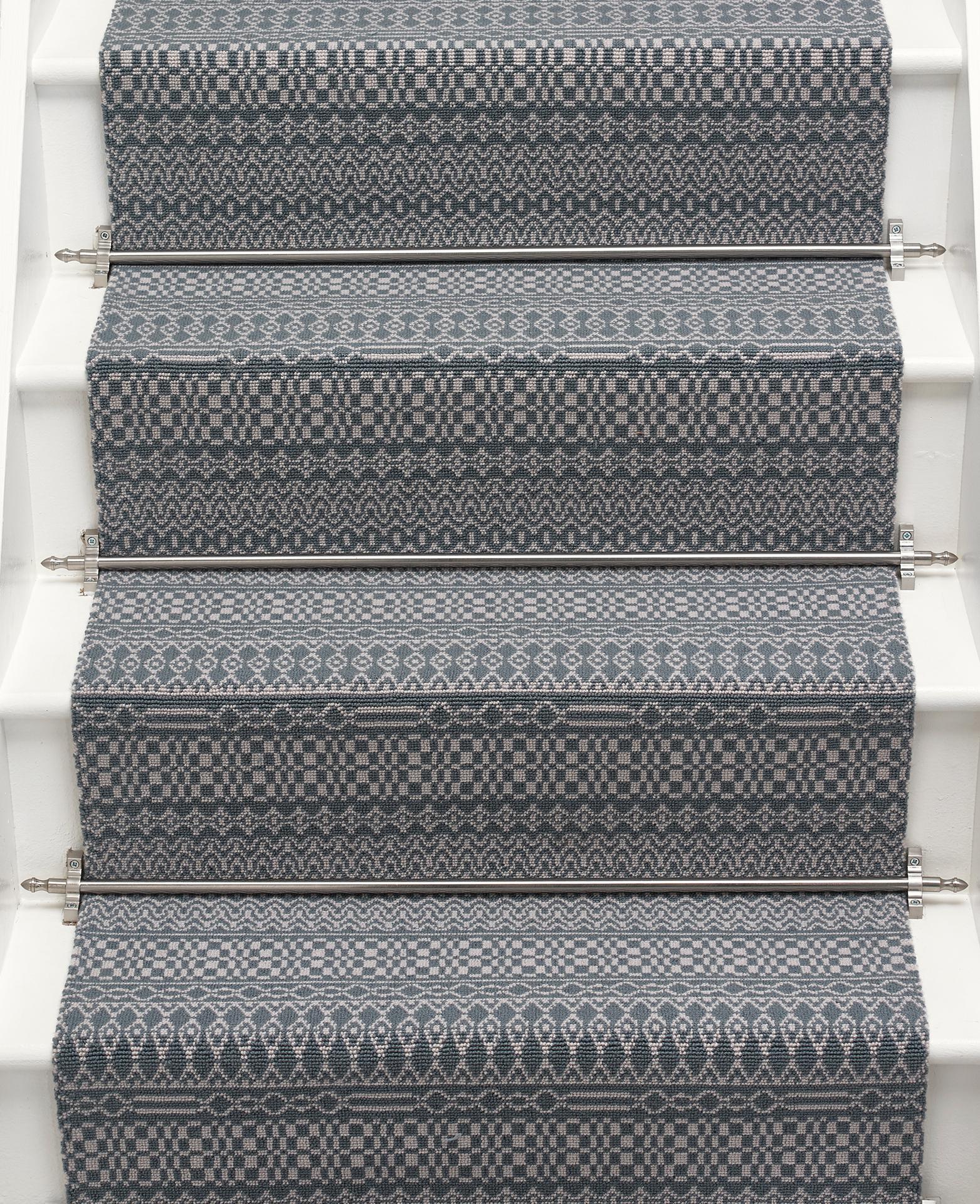 Zanzibar Scandi Grey ZANZI 034