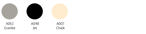ADA0007 Colour Palette