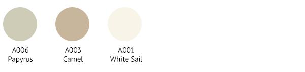 HRM0001 Colour Palette