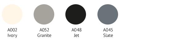 INI0045 Colour Palette