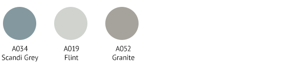 LUE0034 Colour Palette