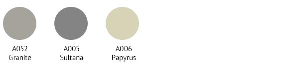 NAS0006 Colour Palette