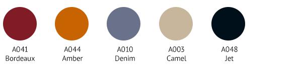 OTT0041 Colour Palette
