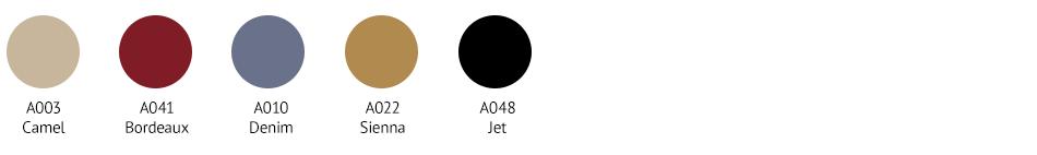 PER0048 Colour Palette