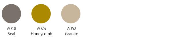 PLD0003 Colour Palette