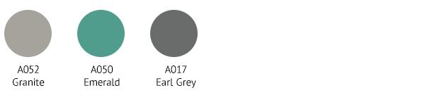 PLD0017 Colour Palette