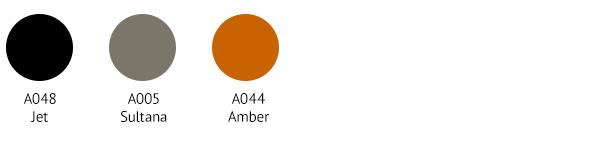 PLD0044 Colour Palette