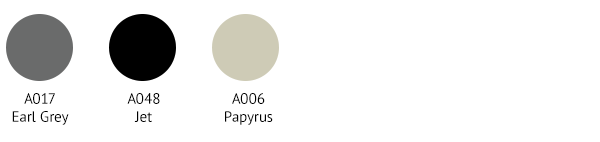 PLD0048 Colour Palette