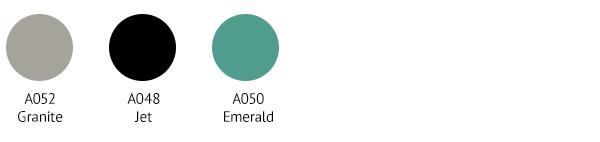 PLD0050 Colour Palette