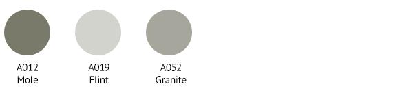 ROS0012 Colour Palette
