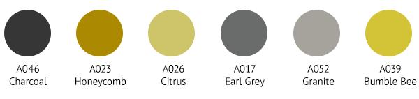 SOU0039 Colour Palette