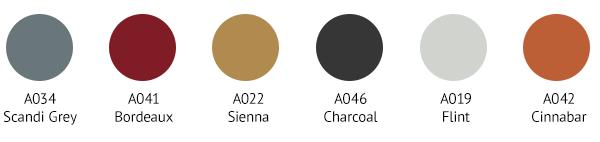 SOU0042 Colour Palette