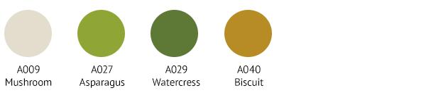 WIL0027 Colour Palette
