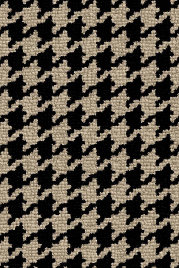 Houndstooth HOU000 - Loop Pile