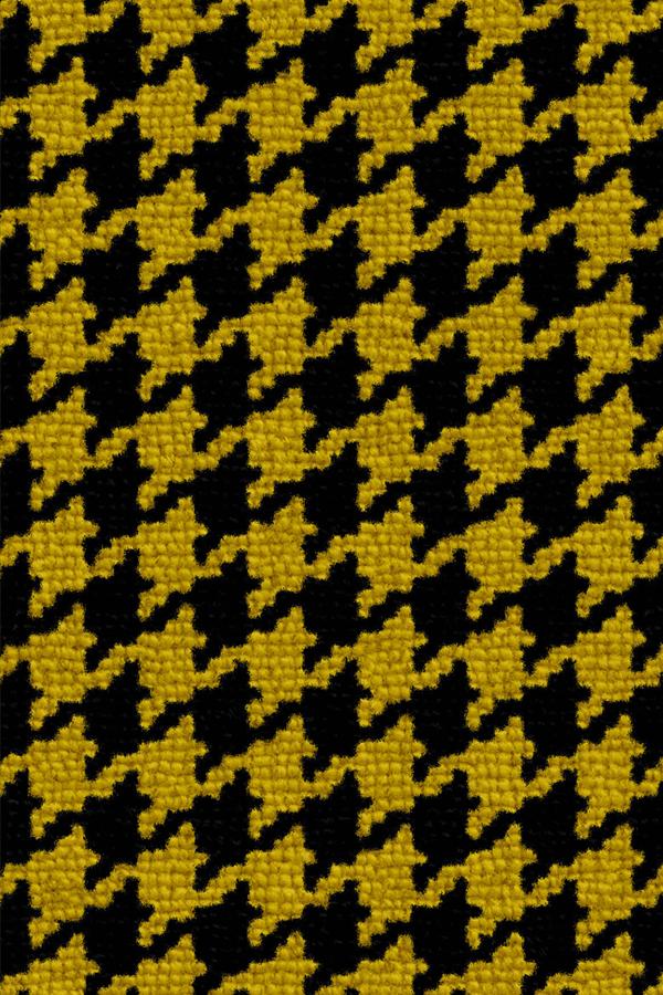 Houndstooth HOU0023 - Loop Pile