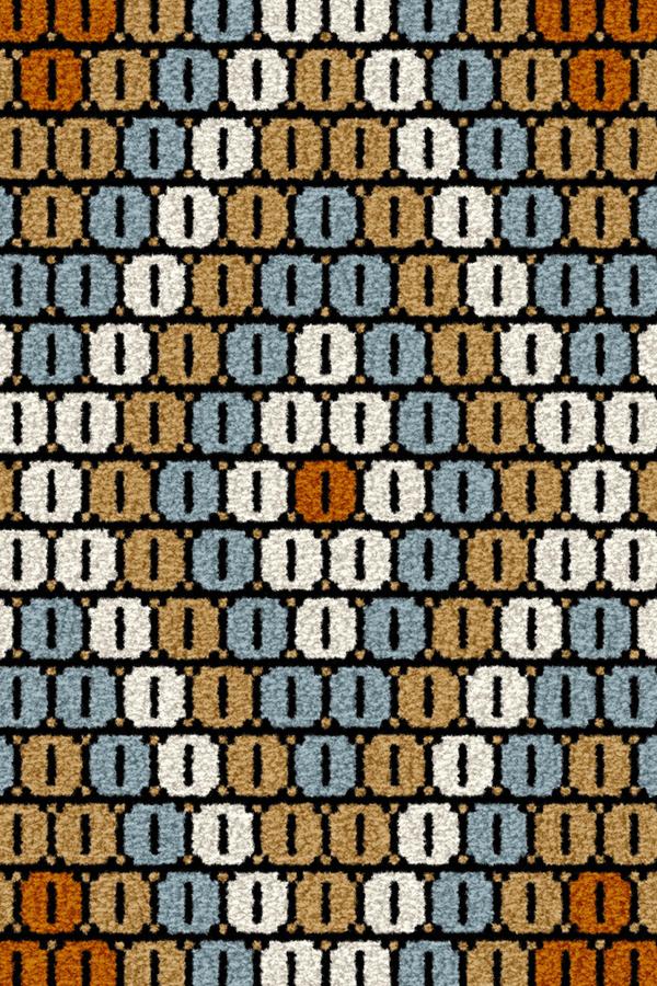 Izmir IZM0034 - Cut Pile