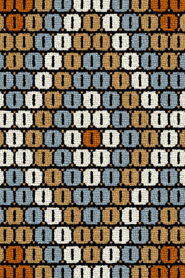 Izmir IZM0034 - Loop Pile