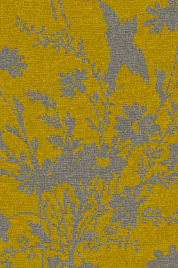 Spring Meadow Silhouette SIL0023 - Loop Pile
