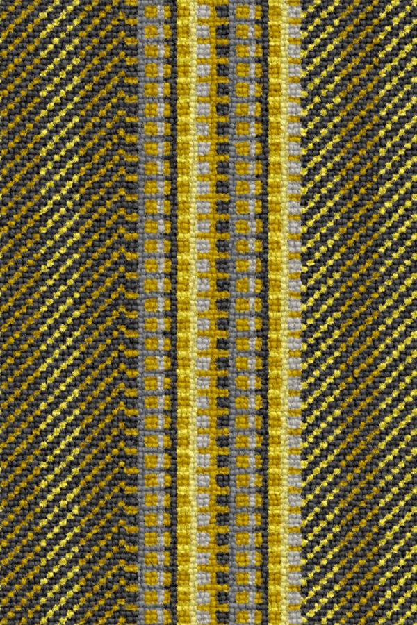 Southwold Stripe SOU0039 - Loop Pile