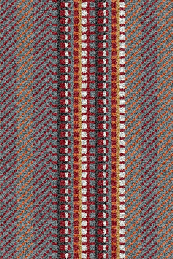 Southwold Stripe SOU0042 - Cut Pile