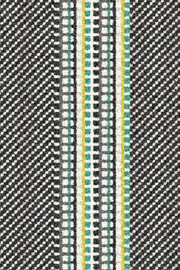 Southwold Stripe SOU0050 - Cut Pile