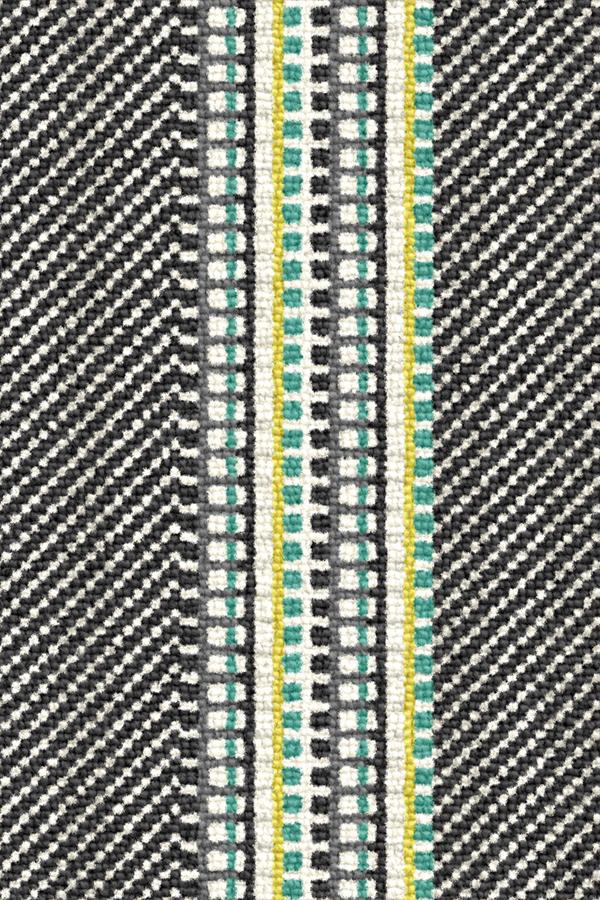 Southwold Stripe SOU0050 - Loop Pile