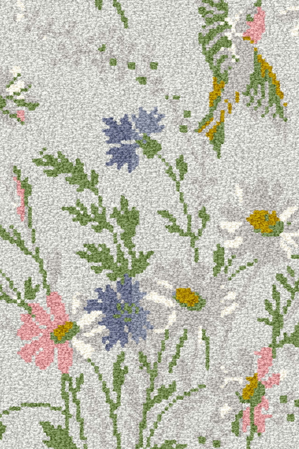 Spring Meadow SPR0013 - Cut Pile