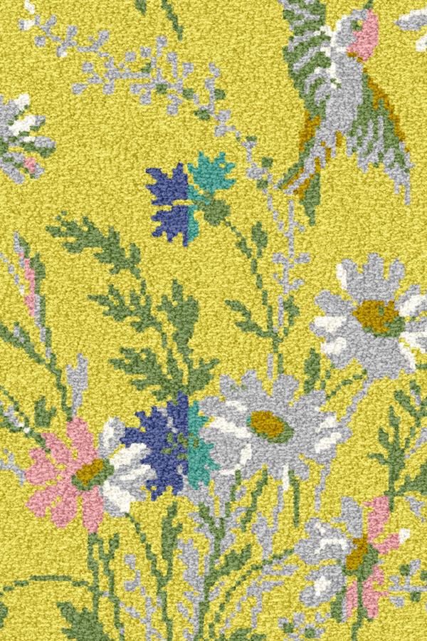 Spring Meadow SPR0039 - Cut Pile