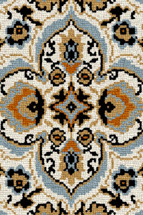 Tabriz TBZ0034 - Loop Pile