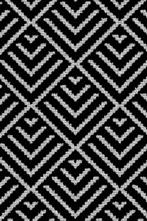 Diamond Trellis TRE0048 - Loop Pile