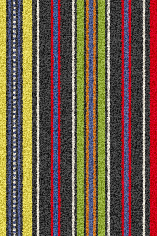 Whitstable Stripe WIT0039 - Cut Pile