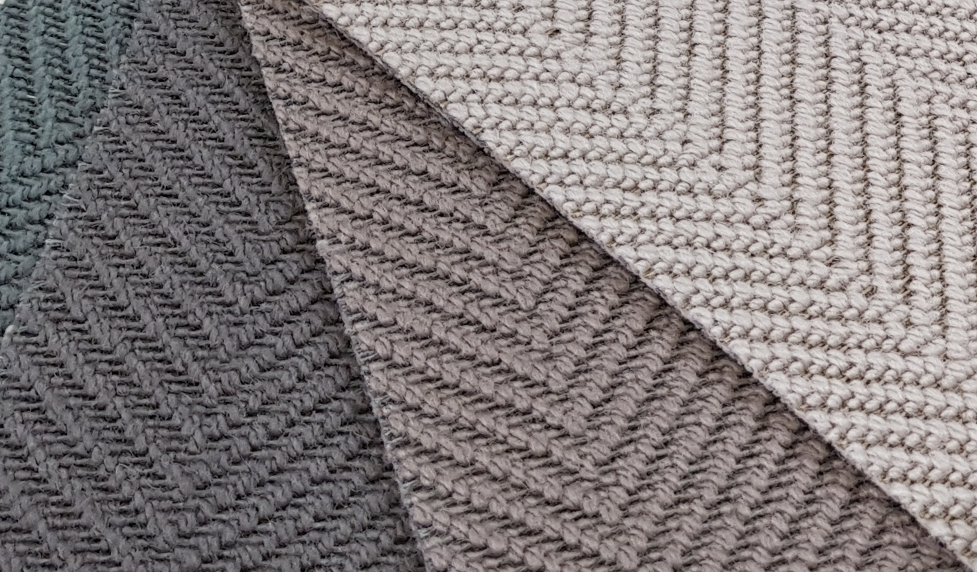 Wool Weave Broadloom